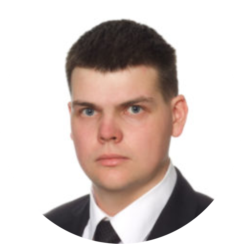 Michał Patyk